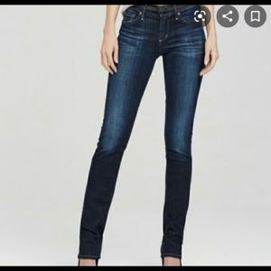 Citizen of humanity Ava jeans 27